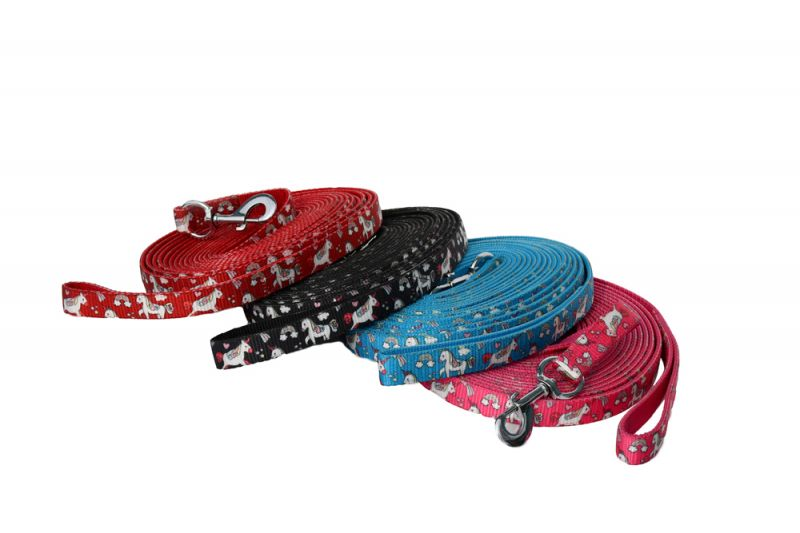 Windsor Nylon Draw Reins