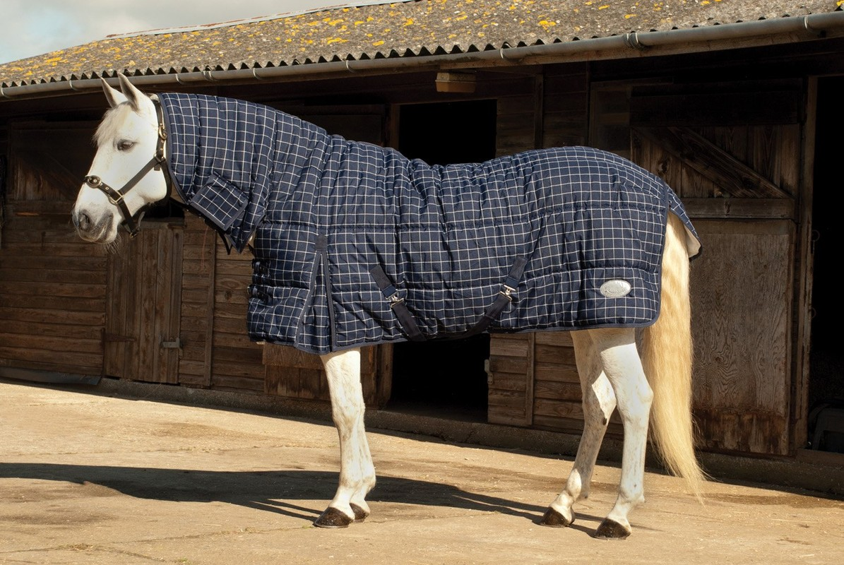 Rhinegold 'Dakota' Full Neck Stable Quilt