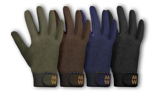 Macwet Climatec Equestrian Gloves