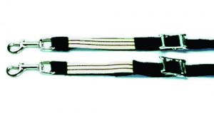 Windsor Nylon Elasticated Side Reins